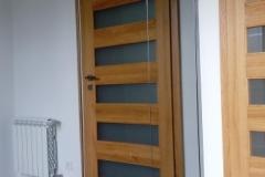 lustro w przedpokoju - zakład szklarski Inowrocław